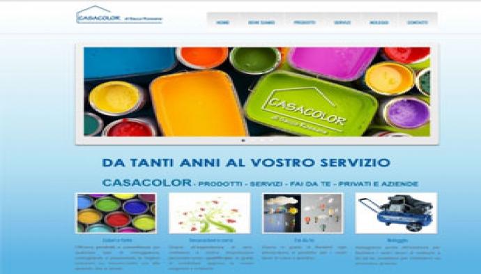 phpcreazione sito web borgomanero